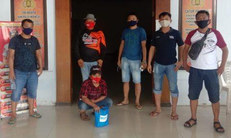 Main Togel di Tengah Pandemi Covid 19 Buser Mitra Bekuk HS