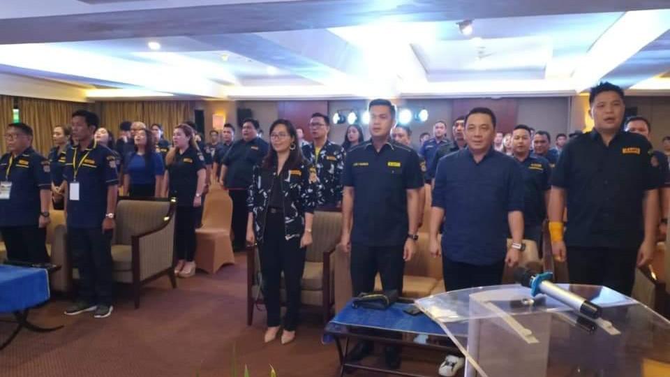 Restu DPP Direspon AMPI Sulut Pasang Badan Menangkan CEP di Pilkada Sulut