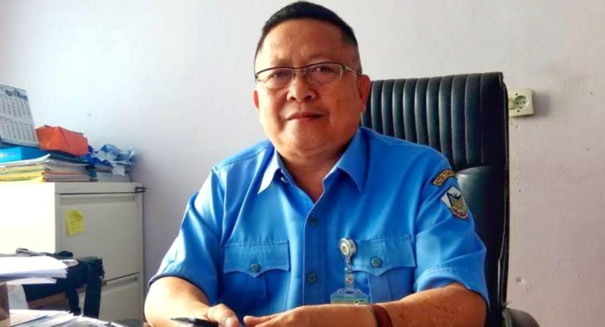 Breaking News: Direktur PDAM Tomohon Marthen Gosal Berpulang