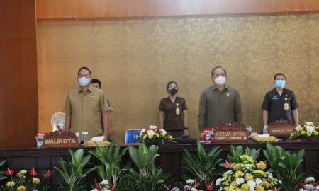 Menghadapi Masa Pandemi, JFE: Pemkot Telah Melakukan Perubahan