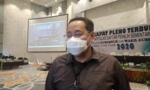 Jajaran Bawaslu Sulut Diminta Koordinasi Bersama KPU Dalam Pemuktahiran DPSHP