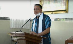 Rumah Ibadah di Tomohon Mulai Dibuka, Kebijakan Walikota Diapresiasi