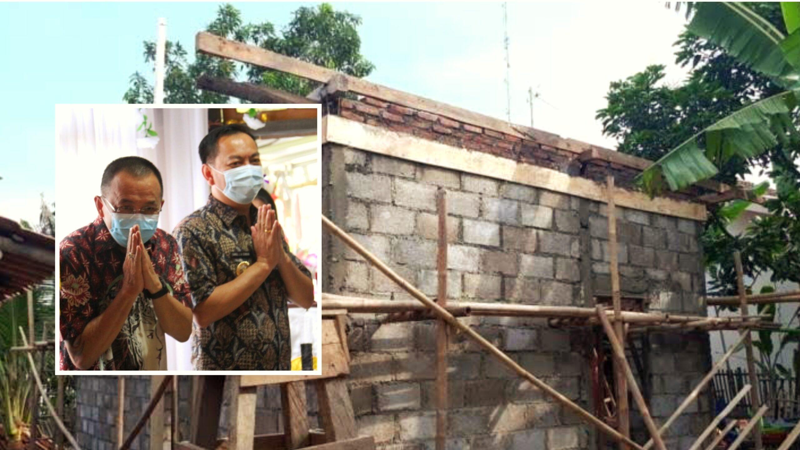 Pendataan Rumah Tidak Layak Huni Diperpanjang, Caroll-Wenny: Bantuan Harus Tepat Sasaran