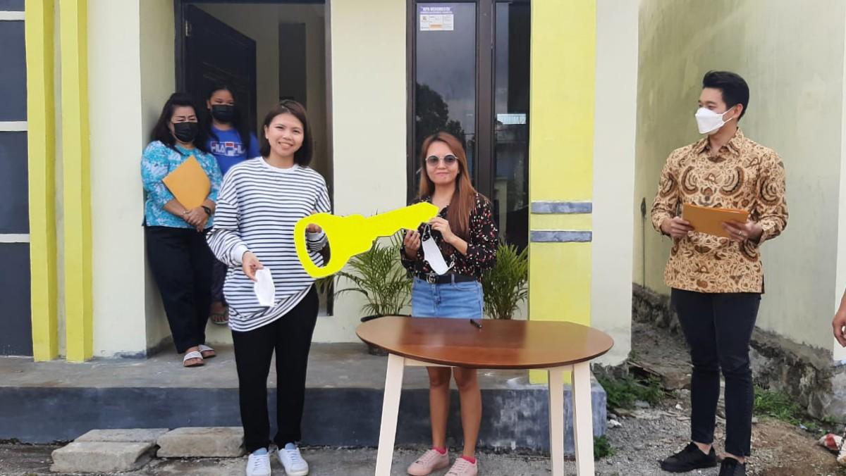 Rumah Subsidi Kualitas Terbaik, Grazia Residence Promo Cash Back 7 Juta