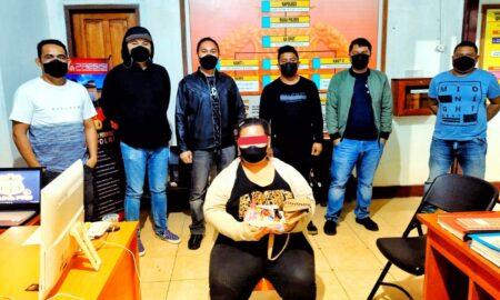 4 Kali Mencuri di Alfamart Tomohon, Snack Masuk Incaran Wanita 'Babadontot' Asal Minahasa Ini