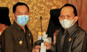 Perda Covid-19 di Tomohon 'Pincang', Kasus Positif Bertambah 34 Orang Dalam Sepekan